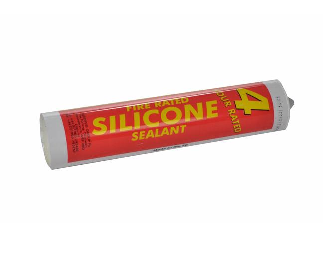 PP brandwerende siliconenkit