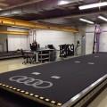 Brandvertragend tapijt