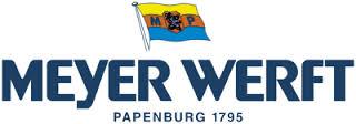 Meyer Werft Papenburg 1795 logo
