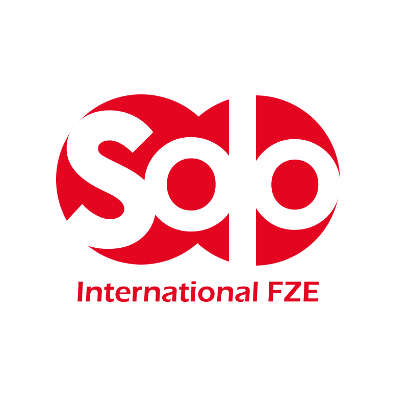 SOLO International FZE logo