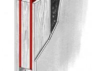 interdens in deur 1